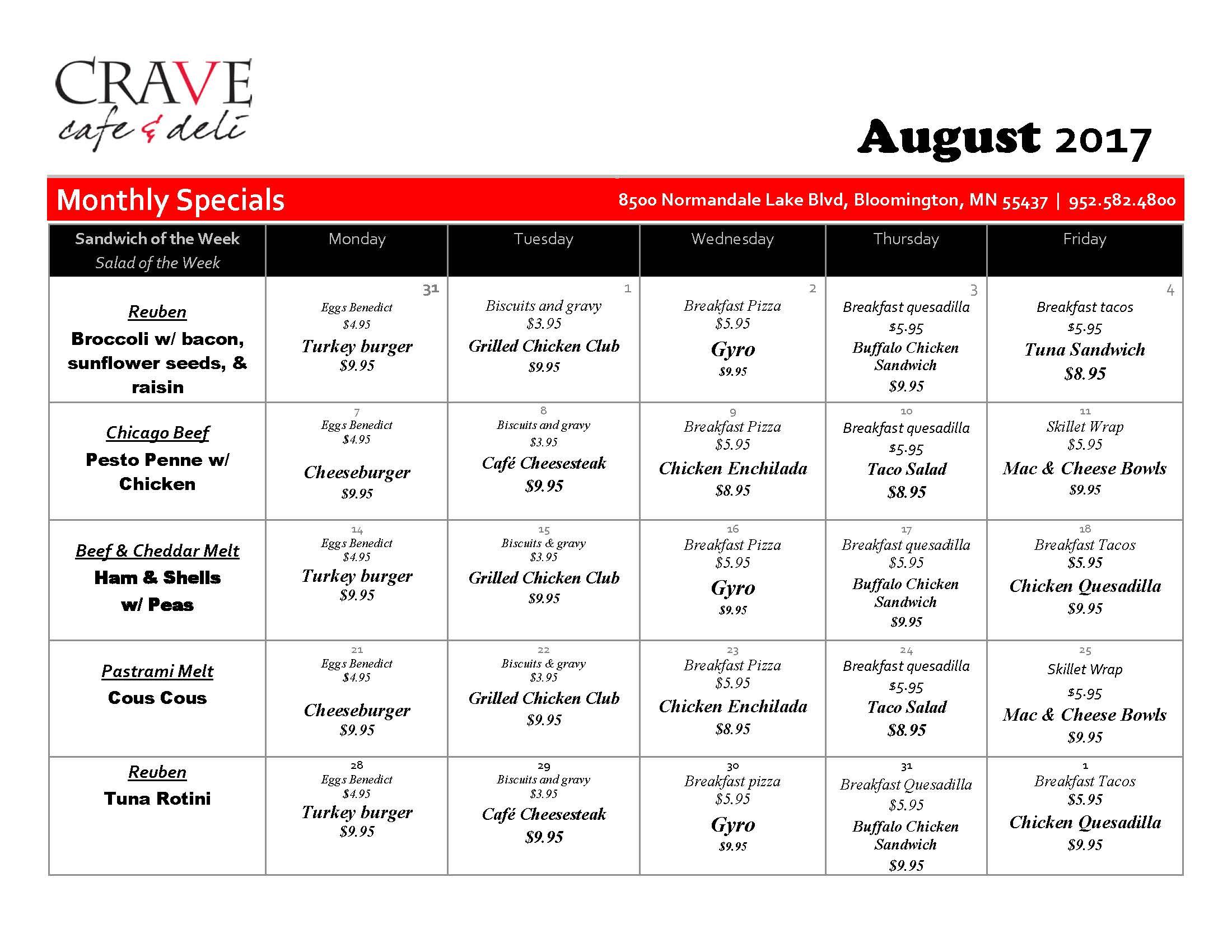 Cafe-Specials-Calendar-August-2017